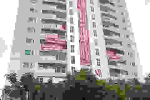 """Vụ cư dân Hancom kêu cứu """"đỏ"""" tòa nhà: Yêu cầu báo cáo Thủ tướng kết quả giải quyết"""