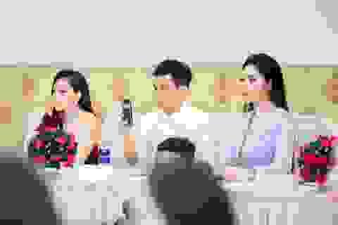 Hoa hậu Tô Diệp Hà tìm kiếm thí sinh Nét đẹp công sở 2019