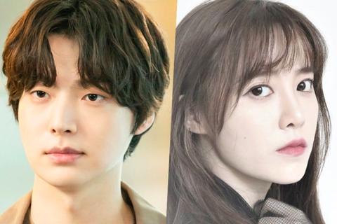 """Goo Hye Sun """"phản đòn"""" hành động đâm đơn ly hôn của chồng trẻ"""