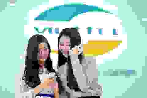 Viettel, VNPT, Mobifone dẫn đầu Top 10 thương hiệu giá trị nhất Việt Nam
