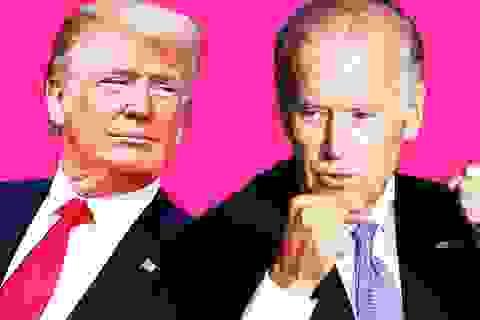 """Ông Trump tố """"con trai Joe Biden từng rời Trung Quốc với 1,5 tỷ USD"""""""