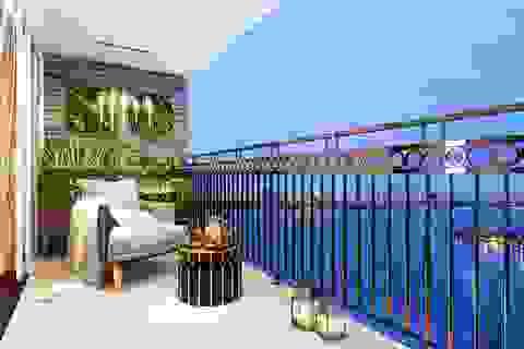 D'. El Dorado - dự án sở hữu các căn hộ có tầm nhìn đắt giá