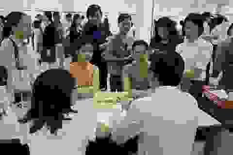 Hơn 13.500 lao động đã giới thiệu việc làm thành công