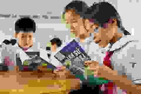 Bao giờ học sinh được học sử qua những câu chuyện hay?
