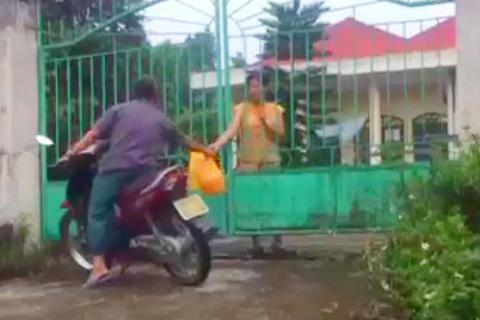 Chủ tịch Hà Nội: Xử lý nghiêm vụ ăn chặn hàng từ thiện ở trung tâm nhân đạo