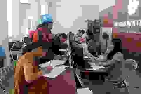 Quảng Bình: 100% lao động thất nghiệp được tư vấn, giới thiệu việc làm