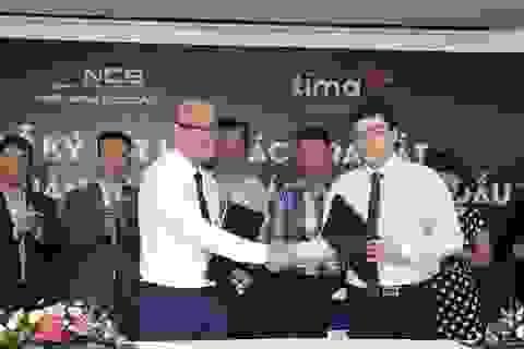 Sàn Tima và Ngân hàng TMCP Quốc Dân hợp tác ra mắt dịch vụ quản lý tài khoản người cho vay