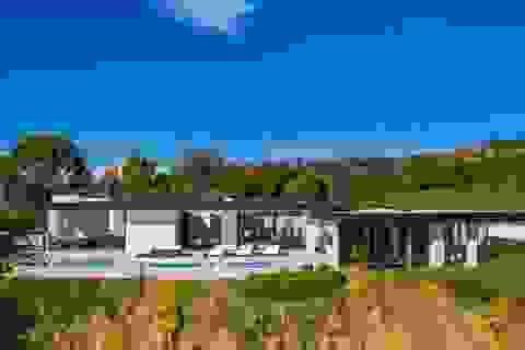 Tăng gần 500 tỷ đồng chỉ sau vài tháng, ngôi nhà có giá bằng cả một làng có gì?
