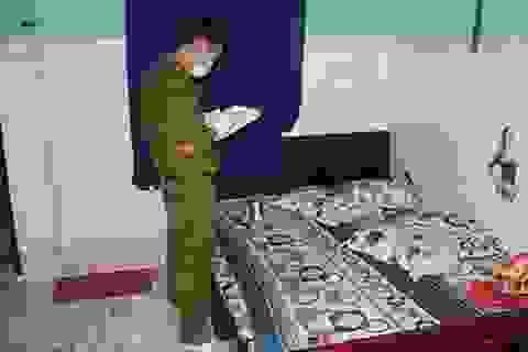 Trưởng thôn tử vong bất thường sau 3 ngày ở nhà nghỉ với một phụ nữ