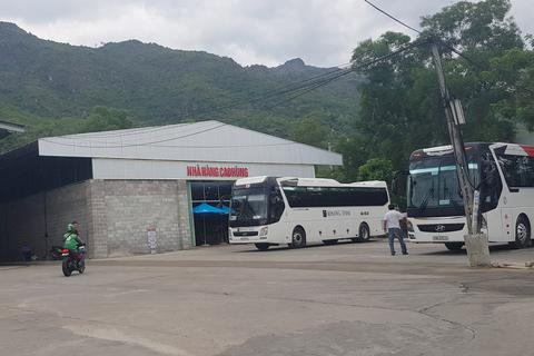 Yêu cầu cưỡng chế hàng loạt showroom bán hàng cho khách Trung Quốc tại Nha Trang