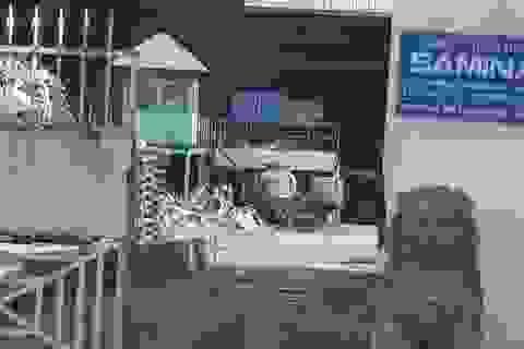 3 công nhân tử vong tại công ty thép