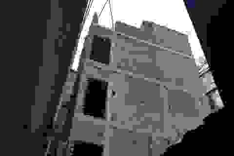 Hà Nội: Kiểm điểm Chủ tịch phường Ô Chợ Dừa cấp sổ đỏ tùy tiện