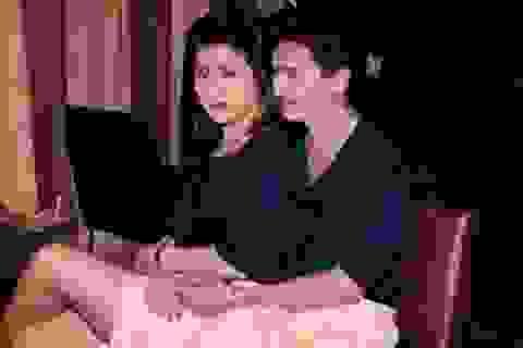 Nguyễn Hưng lần đầu tiết lộ về người vợ giấu kín hơn 40 năm