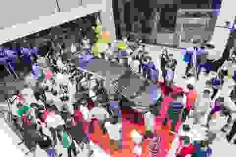 Lý do nào giúp ô tô nhập khẩu tạo ưu thế trước xe nội?