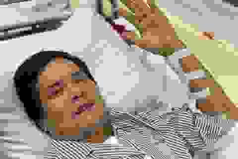 Những bàn tay nhân ái cao đẹp cứu người đàn ông bệnh tim từ cõi chết trở về!