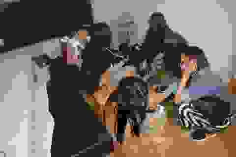 Malaysia bắt 20 phụ nữ Việt Nam nghi hành nghề mại dâm