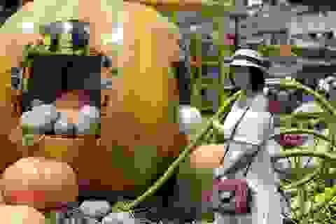"""""""Bí ngô đại náo ở Vương quốc Ánh Dương"""" – show diễn đặc biệt phải thưởng thức trong mùa Halloween"""