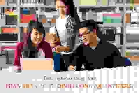 Trắc nghiệm tiếng Anh: Phân biệt các định lượng từ trong tiếng Anh