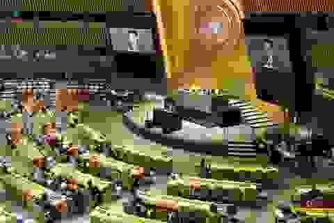 Toàn văn bài phát biểu Phó Thủ tướng Phạm Bình Minh tại Liên Hợp Quốc