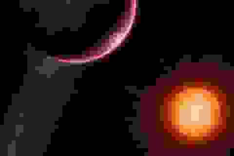 Ngoại hành tinh khổng lồ bí ẩn có thể làm thay đổi hiểu biết về các hệ sao