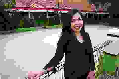 Cô gái Indonesia lần đầu tiết lộ chuyện bị lừa trong nghi án Kim Jong-nam