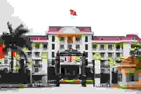 """Hàng loạt """"yêu sách"""" lạ của doanh nghiệp Trung Quốc bị """"chỉ mặt đặt tên"""" tại Bắc Giang"""