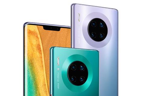 Huawei Mate 30/30 Pro đạt kỷ lục bán 1 triệu máy trong một phút