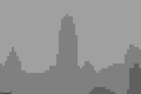 Thái Lan có thể chuyển thủ đô khỏi Bangkok vì ô nhiễm và tắc đường
