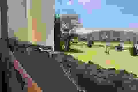 """Công trình gần 50 tỷ """"nát như nhà hoang"""" là do… không sửa chữa!"""