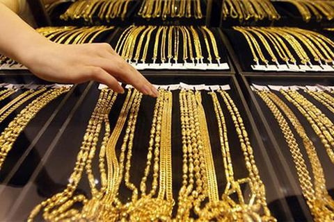 Giá vàng có thể tăng tới 42 - 53 triệu đồng/lượng?