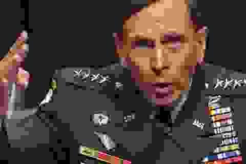 """Cựu giám đốc CIA gọi Tổng thống Putin là """"món quà lớn nhất"""" cho NATO"""