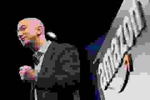 Cuộc hôn nhân đổ vỡ của CEO Jeff Bezos ảnh hưởng thế nào tới Amazon?