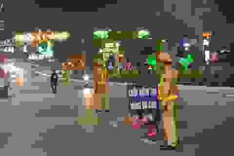 Sẽ quy định hành vi bị cấm trong Luật Trật tự An toàn giao thông