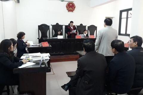 """Bộ Giáo dục & Đào tạo chính thức kháng cáo vụ """"Tiến sĩ kiện Bộ trưởng"""""""