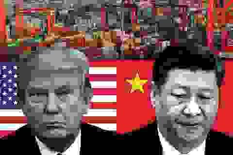 """Kinh tế """"ngấm đòn"""", Trung Quốc vào thế """"lưỡng nan"""" trước Mỹ"""
