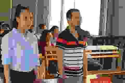 Nữ nhà báo nhận tiền, hứa gỡ bài đã đăng bị tuyên phạt 4 năm tù