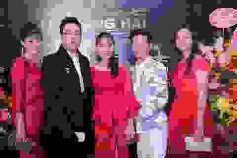 NTK Lê Hoàng Hải tưng bừng khai trương Showroom tiếp theo tại Quảng Ninh