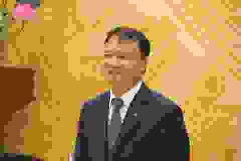 Thủ tướng bổ nhiệm nhiều nhân sự mới