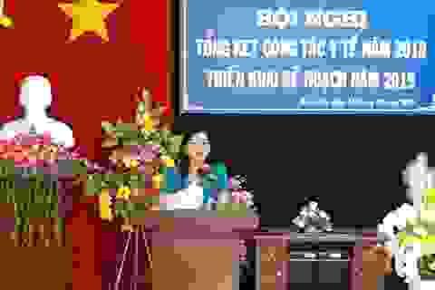 """Phó Chủ tịch Bạc Liêu: """"Sai sót do vô trách nhiệm là không thể tha thứ"""""""