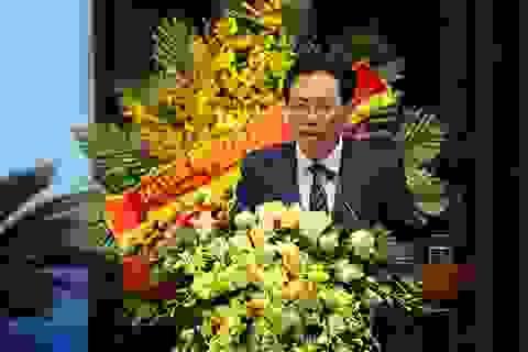 Đảng, Nhà nước và nhân dân luôn ghi nhận, tôn vinh những đóng góp của PVN