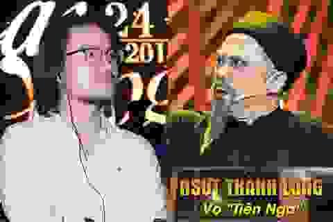 NSƯT Thành Lộc bức xúc bị sai tên tại Mai Vàng, đạo diễn Hoàng Nhật Nam lên tiếng xin lỗi