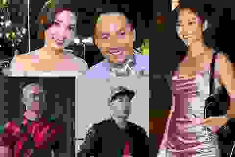 Lam Trường, MTV, Mâu Thủy giản dị tham dự đám cưới rapper Tiến Đạt