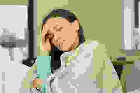 Phải làm gì khi huyết áp tăng đột biến lúc trời lạnh?