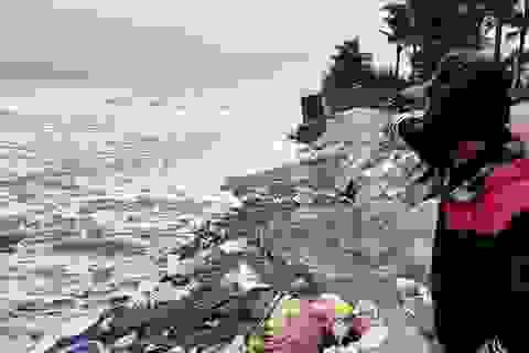 Quảng Nam xin Chính phủ 700 tỷ đồng để chống xói lở bờ biển Cửa Đại