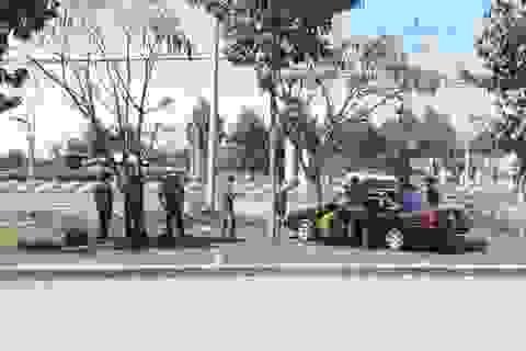 Công an Bình Phước thông tin chính thức vụ xe của cán bộ kiểm lâm nghi bị gài quả nổ