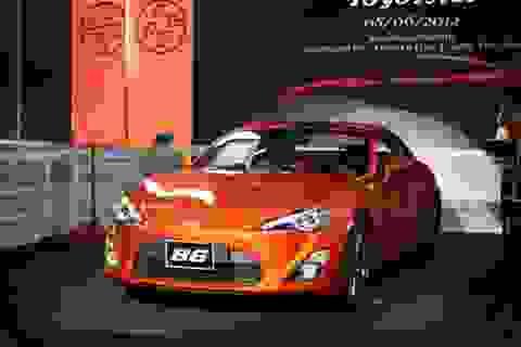 Đến lượt Toyota Việt Nam phải triệu hồi xe