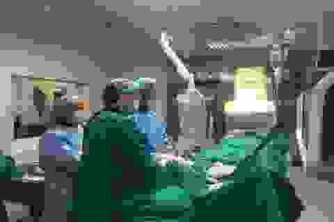 Cơ hội mới cho bệnh nhân khi thăm khám, điều trị tại Bệnh viện Tim Hà Nội