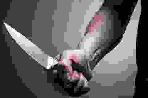 Bắt nghi phạm đâm chết 1 công an xã