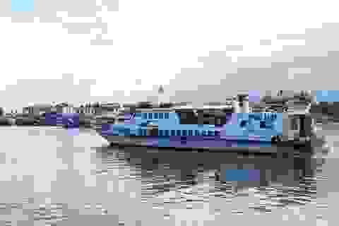Chuẩn bị 2 phương án đưa người dân Lý Sơn về đảo đón Tết
