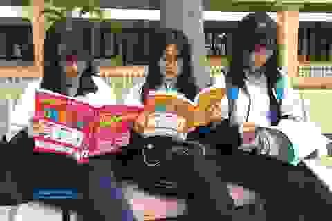 Mega 2019 - Thỏa mong đợi của Teen lớp 12 về một bộ luyện đề chất lượng!